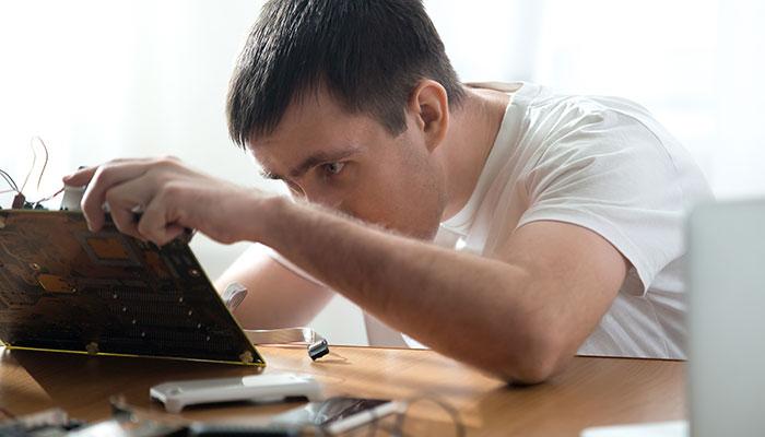Hardware, Software Supply & Maintenance