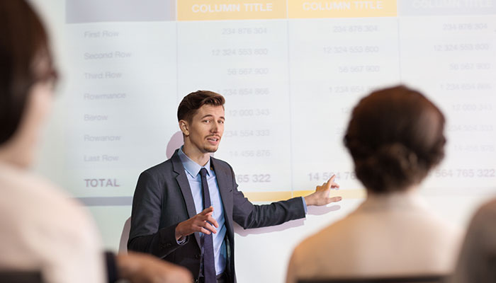 IT Consultation & Training